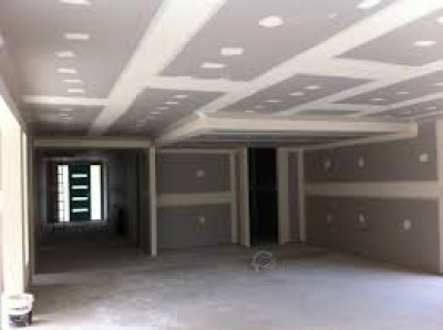At this stage you should independently check for proper installation of plaster and stop the development of serious problems before final painting is done